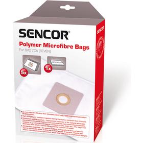 Sáčky k vysavači Sencor SVC 7CA