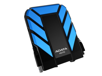 ADATA HD710 1TB External 2.5'' HDD Blue