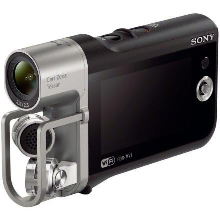 Videokamera Sony HDR-MV1B