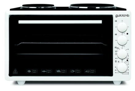 Trouba pečicí Guzzanti GZ 364 mini