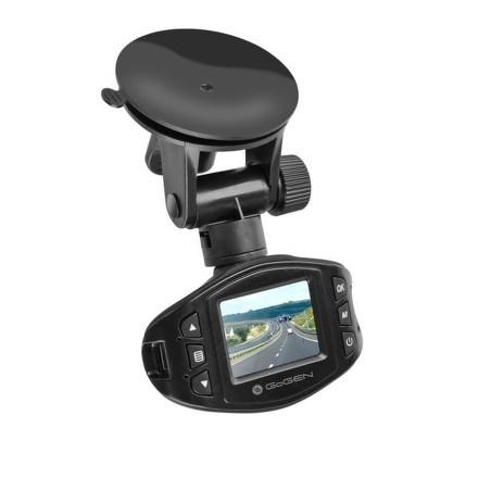"""Autokamera GoGEN CC 101 HD, s 1,5"""""""" displejem, SD slot"""