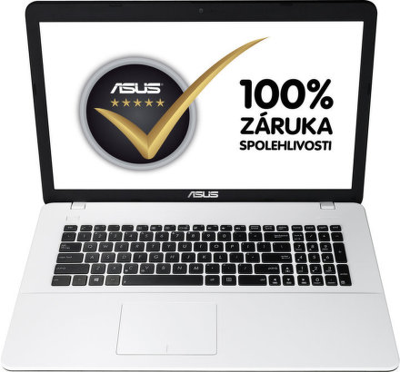 Asus X751MA-TY221H