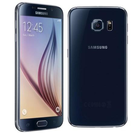 Mobilní telefon Samsung Galaxy S6 (G920) 32 GB - černý