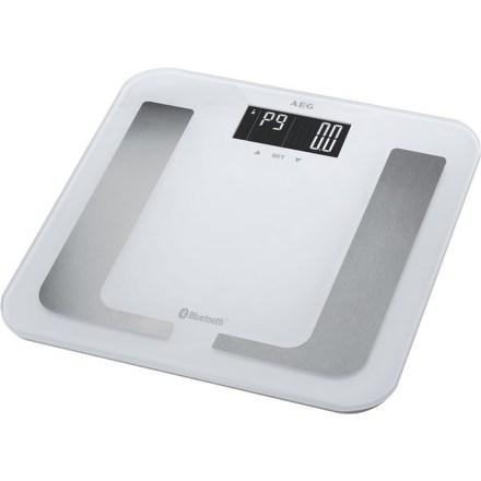 Váha osobní AEG PW 5653BWH, analytická, bluetooth