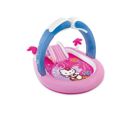 Bazénové hrací centrum Intex Hello Kitty
