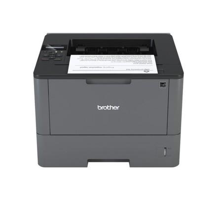 Tiskárna laserová Brother HL-L5000D A4, 40str./min, 1200 x 1200, 128 MB, USB