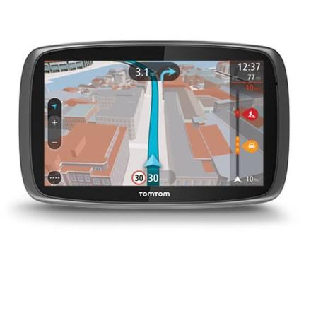 Navigace TomTom Go 610 World LIFETIME