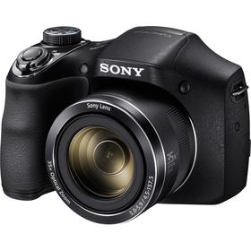 Sony DSC-H300 černá