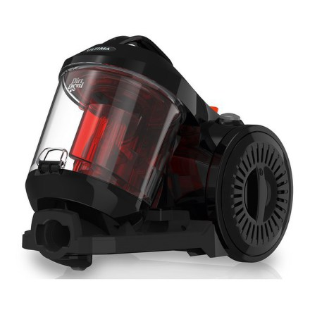 Vysavač Dirt Devil Ultima black DD2620-2