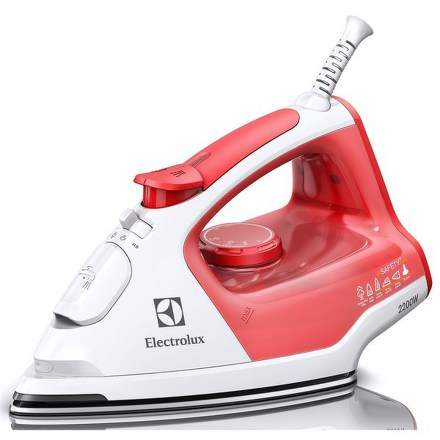 Žehlička Electrolux EDB 5210