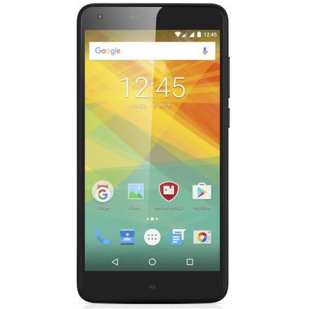 Mobilní telefon Prestigio Grace S7 Dual SIM - černý