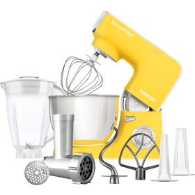 Kuchyňský robot SENCOR STM 3776YL