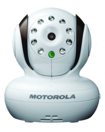 Motorola MBP Blink1 Wifi monitor kamera