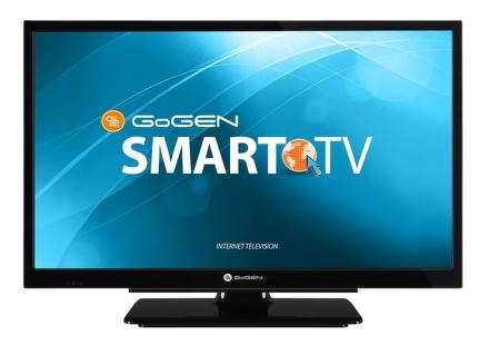 Televize GoGEN TVF 22R302 STWEB, LED