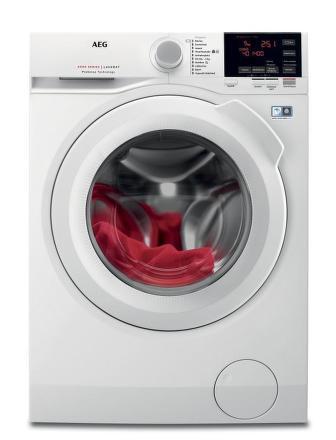 Pračka AEG ProSense™ L6FBG49WC