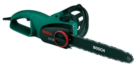 Pila řetězová Bosch AKE 40-19 S, elektrická
