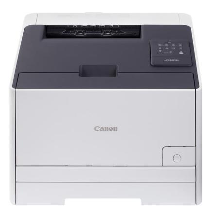 Tiskárna laserová Canon i-SENSYS LBP7110CW A4, 10str./min, 14str./min, 1200 x 1200, 64 MB, WF, USB