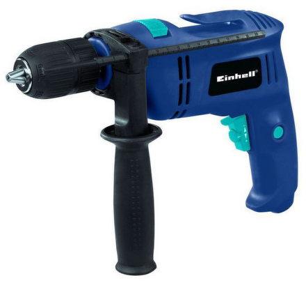 Vrtačka Einhell BT-ID 650 E Blue