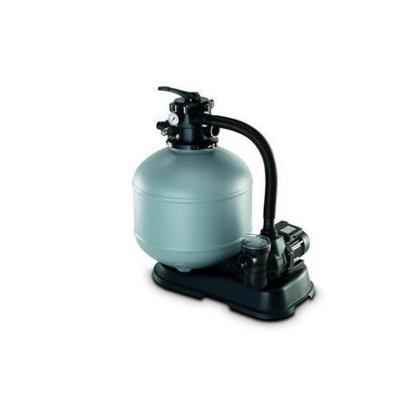 Písková filtrace Steinbach Compact 8, 9m3/h