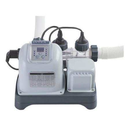 Chlorinátor Intex 26,5m3