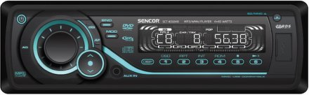 Sencor SCT 4058 MR
