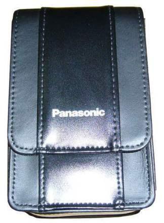 Panasonic VW-PS62XE-K