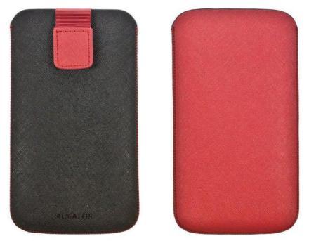 Pouzdro Galaxy S3 FRESH DUO Black/Red
