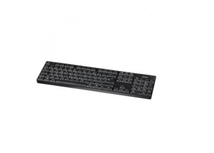Bezdrátová klávesnice HAMA 53817