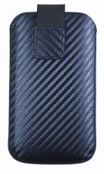 Pouzdro FRESH velikost Samsung GALAXY NOTE-N7000 ELEGANT blue (150x85x9,7mm)