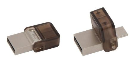 USB Kingston MicroDuo 16GB