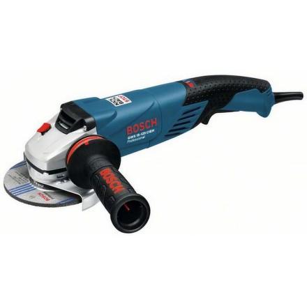 Bruska úhlová Bosch GWS 15-125 CIEH Professional