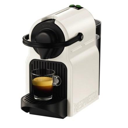 Nespresso XN 100110 Inissia White