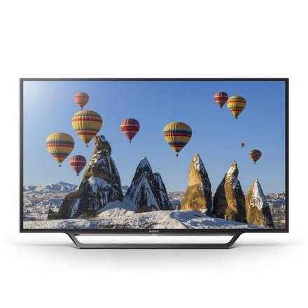 Televize Sony KDL-40WD650BAEP