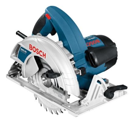 Pila okružní Bosch GKS 65 Professional