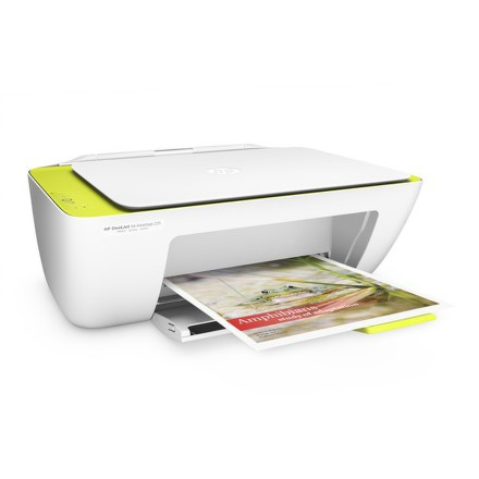 Tiskárna multifunkční HP Deskjet Ink Advantage 2135 All-in-One A4, 7str./min, 5str./min, 1200 x 1200, USB