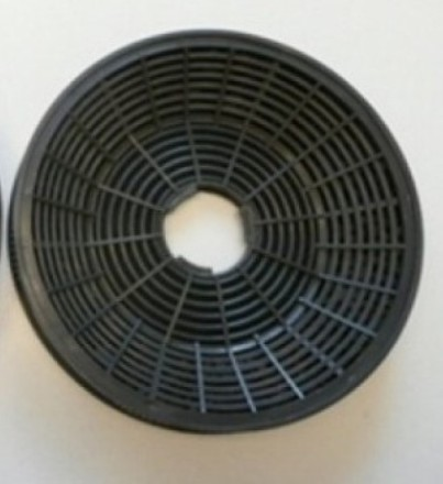 Filtr uhlíkový Amica FWK 160