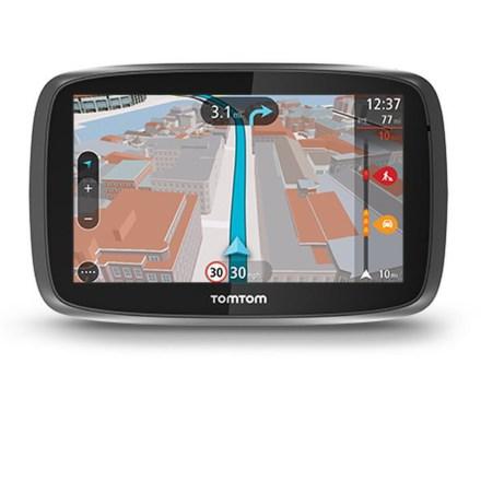 Navigace TomTom Go 510 World LIFETIME
