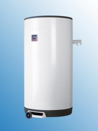 Ohřívač vody Dražice OKCE 125 svislý