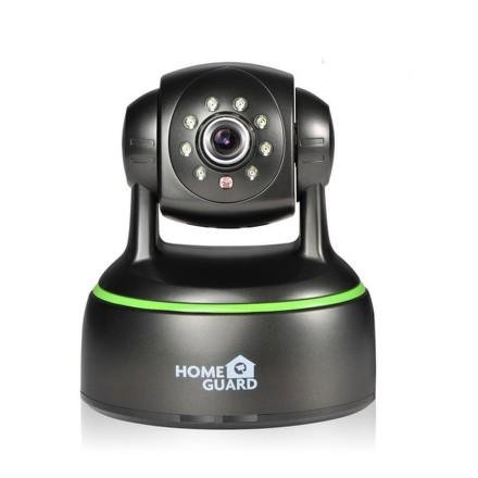IP kamera iGET HOMEGUARD HGWIP811- bezdrátová rotační FHD