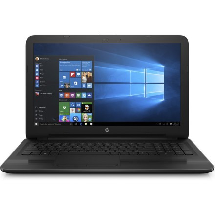 "Ntb HP 15-ba077nc A8-7410, 8GB, 1TB, 15.6"""", HD, DVD±R/RW, AMD R5 M430, 2GB, BT, CAM, W10 - černý"