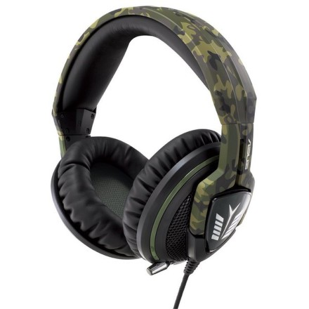 Headset Asus Echelon Forest