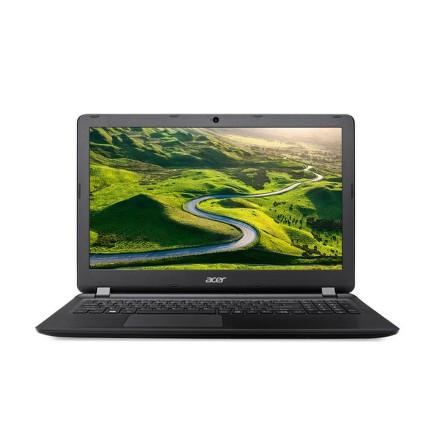 """Ntb Acer Aspire ES 15 (ES1-533-C95R) Celeron N3350, 4GB, 128GB, 15.6"""""""", Full HD, DVD±R/RW, Intel HD, BT, CAM, Linux - černý"""
