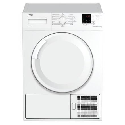 Sušička prádla BEKO DS8312PX