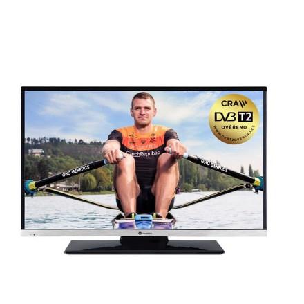 Televize GoGEN TVH 24N484 STDVDC LED