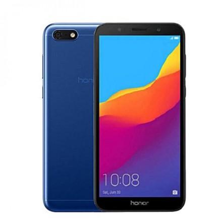 Honor 7S Dual SIM - modrý