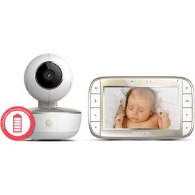Motorola MBP 855 HD Connect dětská chůvička
