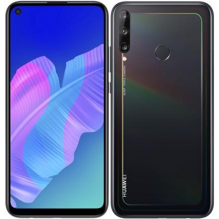 Huawei P40 lite E Dual SIM - Midnight Black