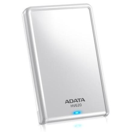 """HDD ext. 2,5"""""""" ADATA HV620 1TB - bílý"""