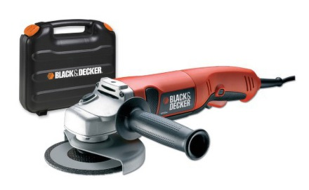 Bruska úhlová Black&Decker KG1200K