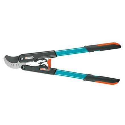Nůžky na větve Gardena SmartCut Comfort, ráčnové